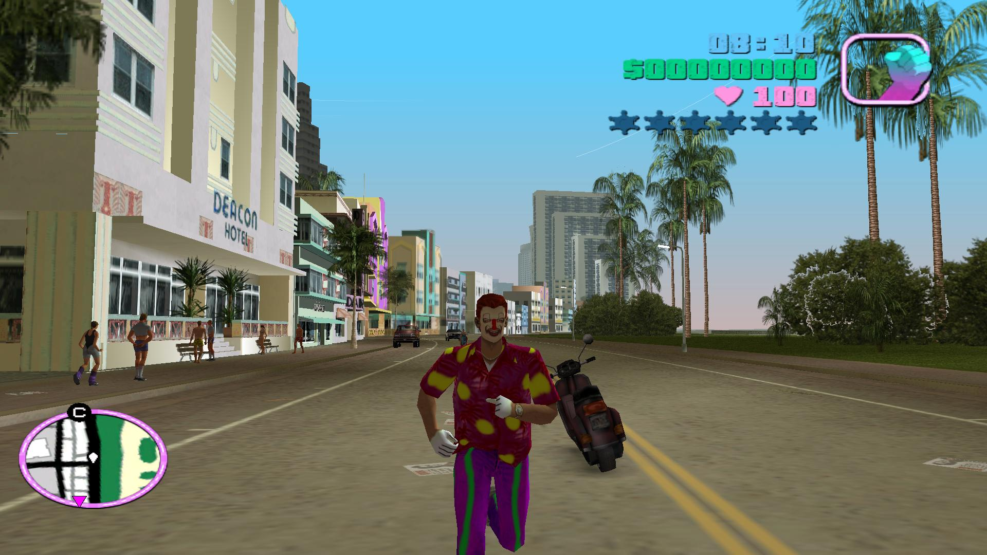all about gta vice city Gta games: shoot dangerous gangsters, steal cars from innocent civilians, and play grand theft auto in one of our many free wreak havoc in vice city.