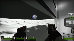 Moon Escape - Кампания для Left 4 Dead 2