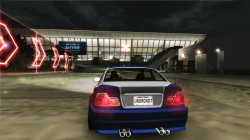 BMW M3 из NFS Most Wanted