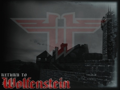 Return to Castle Wolfenstein в HD