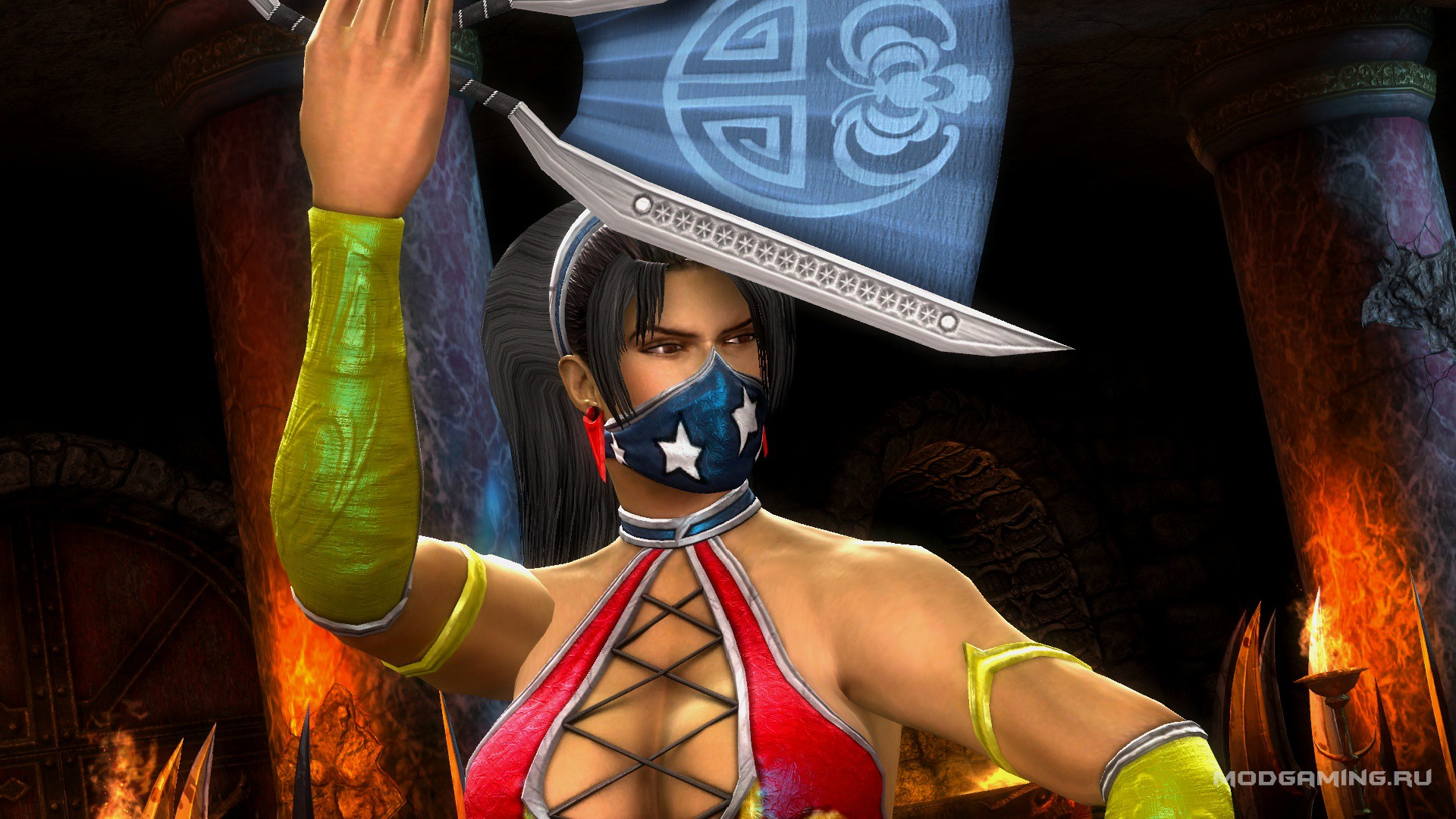 Mortal kombat komplete edition nude patches hentai images