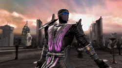 Костюм Рейна Mortal Kombat Komplete Edition