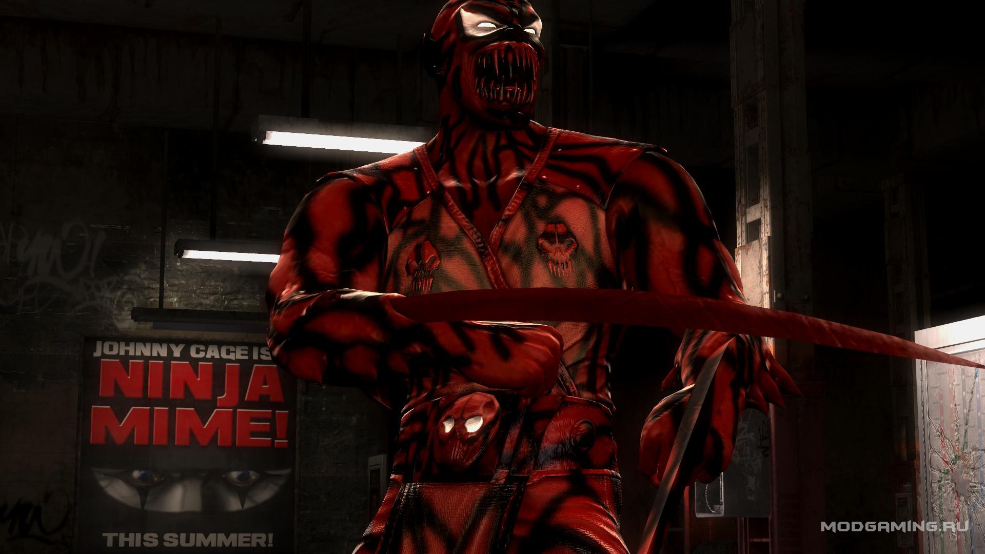 Skins for mortal kombat komplete edition adult scene