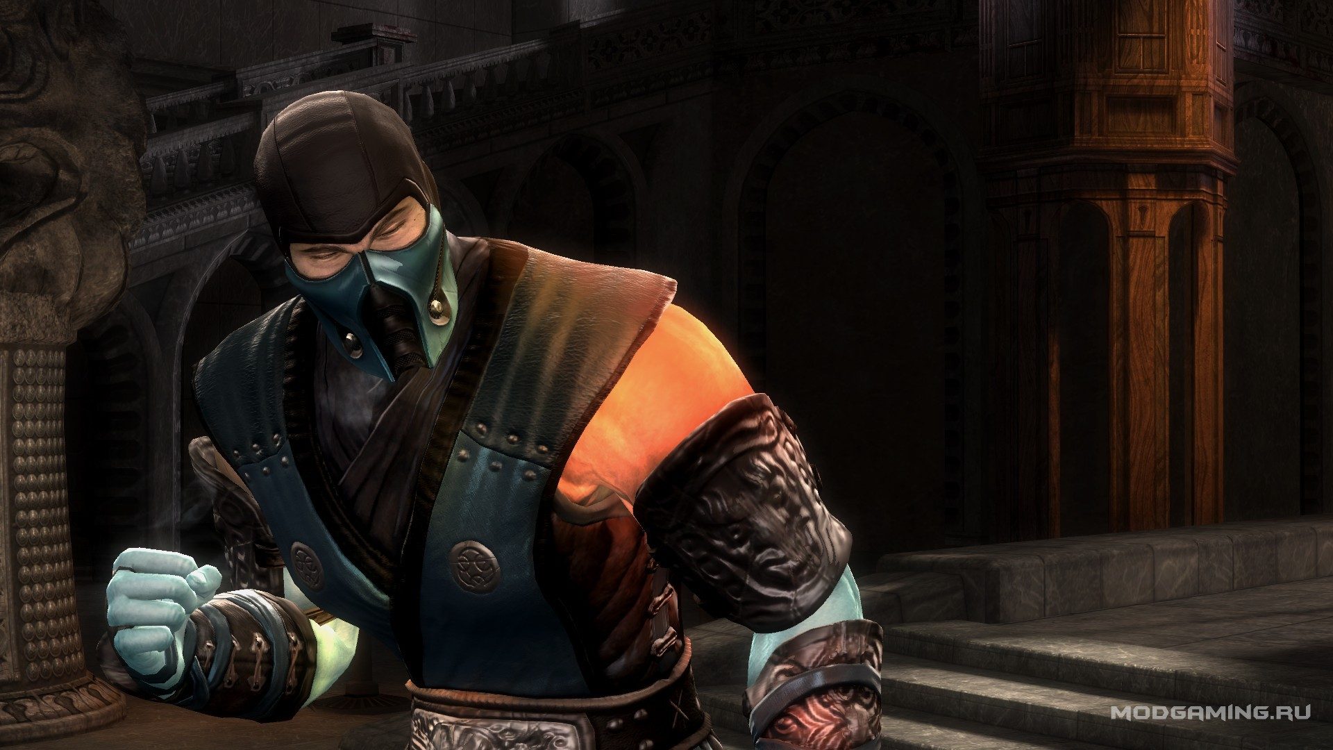 Skins for mortal kombat komplete edition xxx gallery