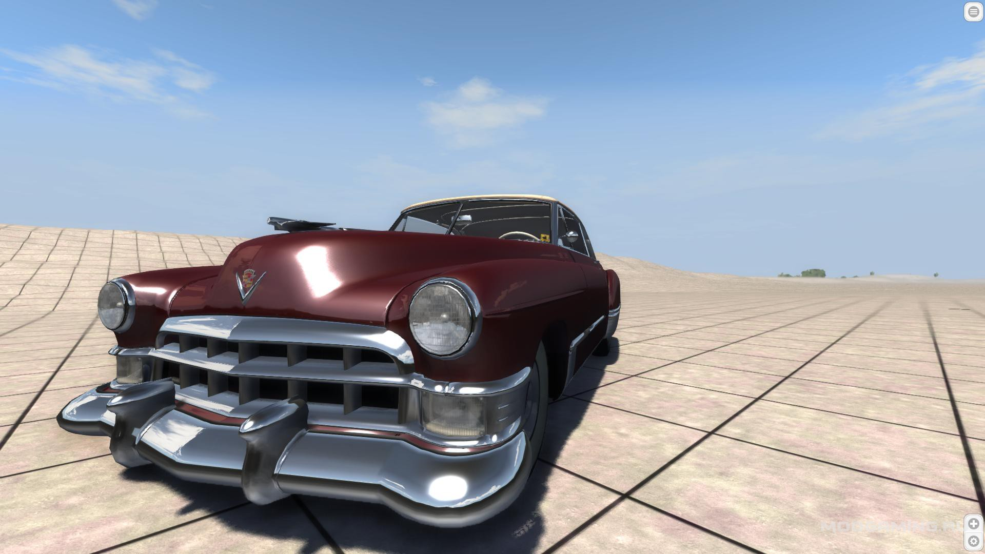 Cadillac 1949