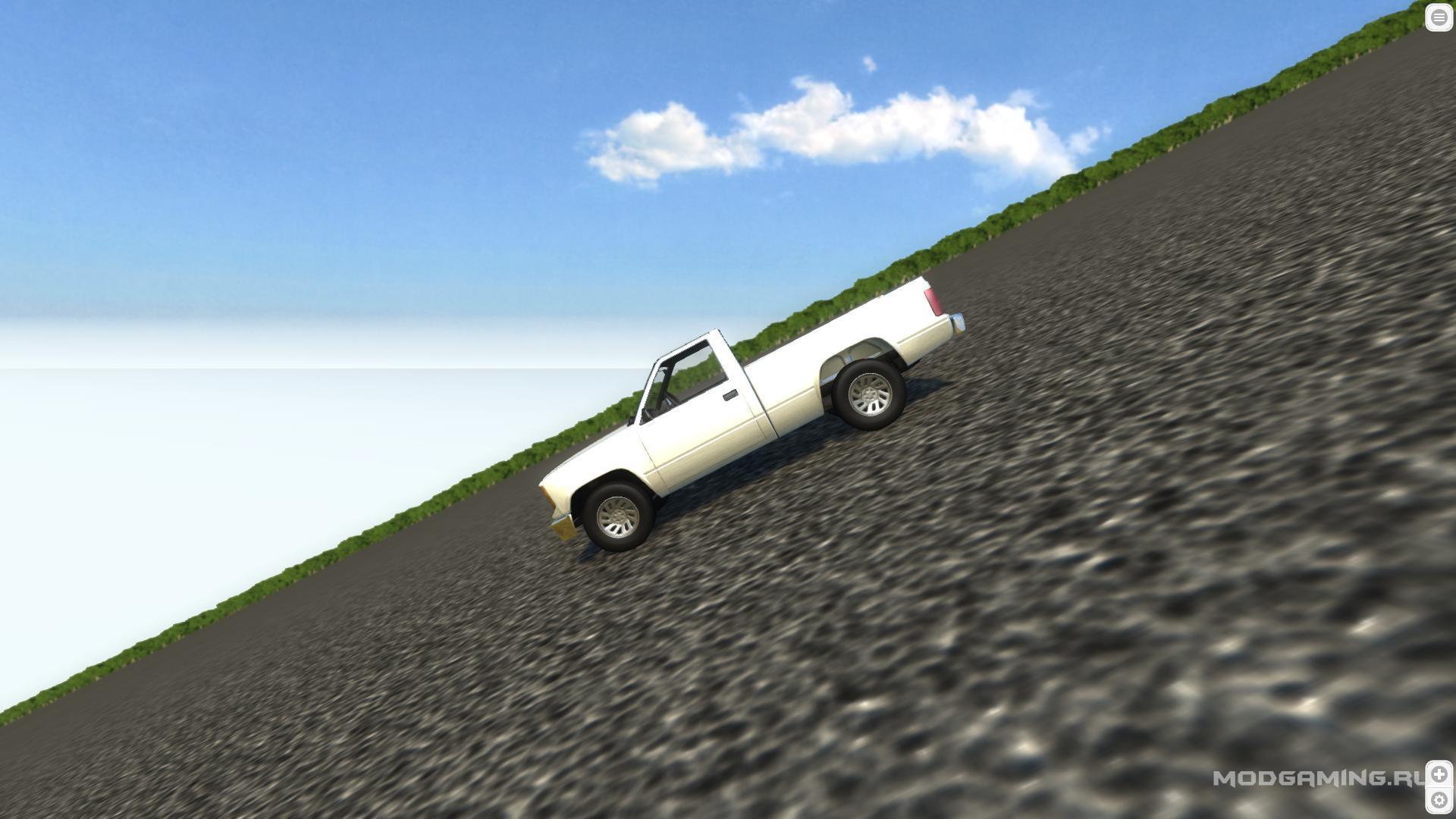 Fast Crazy Downhill