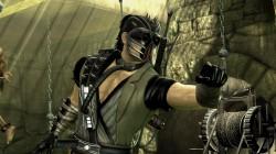 Классический костюм Кабала из MK3 Mortal Kombat Komplete Edition