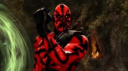 Дарт Мол в Mortal Kombat Komplete Edition