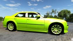 МашинаChrysler 300Cдля BeamNG Drive
