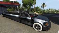 ������Ibishu Limousine��� BeamNG Drive