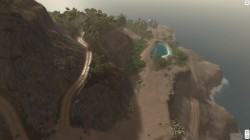 ������ Airplane Dead Island ��� BeamNG Drive