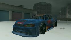 Nissan XXX
