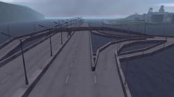 Гигантское шоссе