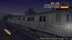 Трамвай из Xbox версии