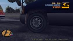 Колеса из Xbox-версии