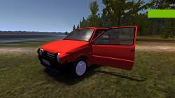 ВАЗ-1111 (Ока)