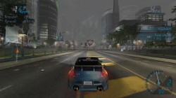 Эффект тумана