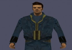 Комбинезон из Fallout