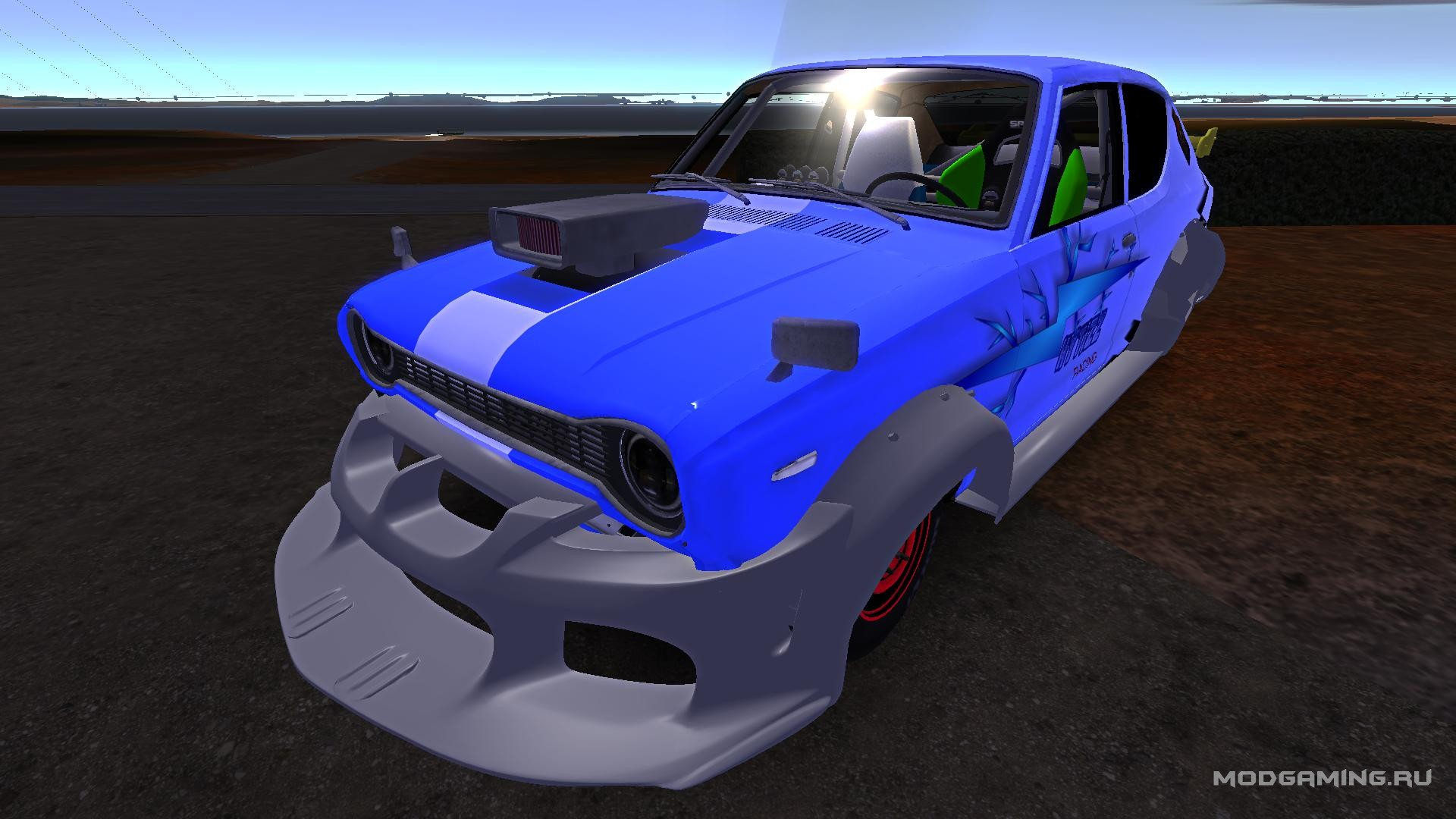 Быстрый автотюнинг. Игра, My Summer Car 3cad5bd4fd1