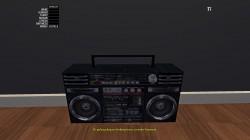 Субтитры для радио