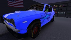 Скин Hytizz Racing
