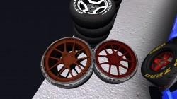 18 дюймовые колеса